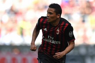 Milan, cambia la formula per Bacca: al Villarreal in prestito con diritto di riscatto