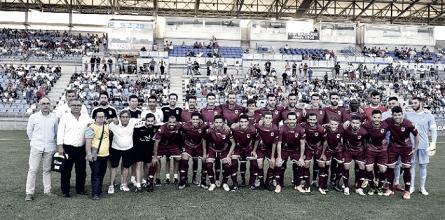 El Badajoz se presenta ante su afición con victoria