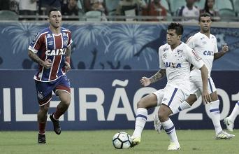 Para voltar ao G-6 e manter boa fase, Cruzeiro recebe Bahia no Mineirão