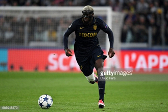 Chelsea complete signing of Tiemoue Bakayoko from AS Monaco