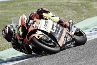 Moto2, Gran Premio d'Olanda - Qualifiche sospese