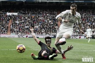 21 años desde laúltima victoria perica en el Bernabéu