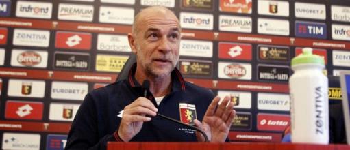 """Genoa, Ballardini in conferenza: """"Contro il Crotone sarà una sfida difficilissima"""""""