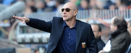 """Genoa, Ballardini in conferenza: """"Dobbiamo ritrovare la forza del Ferraris"""""""