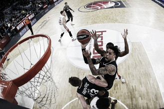 Turkish Airlines EuroLeague - FormidHackett! L'azzurro e Wright guidano il Brose alla vittoria sull'Olympiakos (67-65)