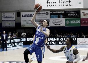 Legabasket Serie A - Sassari attacca alla grande, l'Orlandina si arrende ancora (89-103)