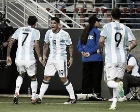 Copa América | Argentinien gewinnt die Neuauflage des letztjährigen Finales