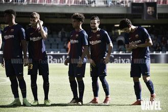 Previa Rayo Vallecano – FC Barcelona B: batalla por la gloria