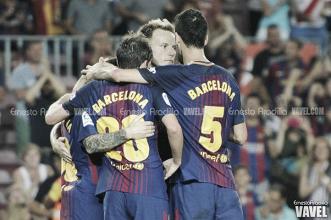 Previa Girona FC - FC Barcelona: en busca del estrellato catalán