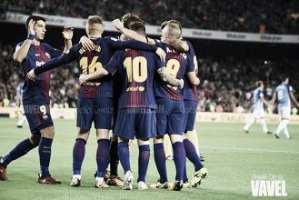 Real Murcia vs Barcelona, en vivo y en directo online en Copa del Rey 2017