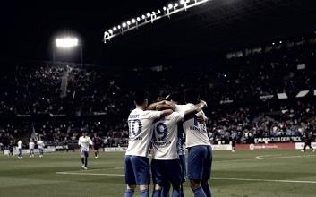 Igualdad de puntos entre Málaga y Barcelona en sus últimos tres enfrentamientos