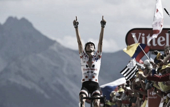 Tour de France, l'Izoard è di Barguil. Froome ipoteca la vittoria