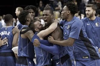 NBA - Barnes allo scadere regala la vittoria ai Dallas Mavericks; i Magic cadono contro i Timberwolves