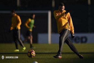 """Juventus, Barzagli: """"Campionato equilibrato, ma la rosa è forte. Siamo tornati a faticare"""""""