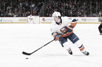 Mathew Barzal: Making highlight reels and history in rookie campaign