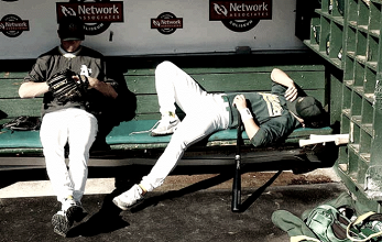 Descansar en la MLB. ¿Da alguna ventaja?