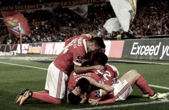 Resumen Basilea 5-0 Benfica en Champions League 2017