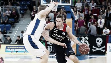 El Buesa Arena no trae buena suerte a UCAM Murcia