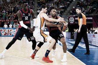 Turkish Airlines EuroLeague - Il Valencia inguaia il Baskonia, blitz Bamberg a Malaga