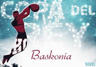 Guía VAVEL Copa del Rey ACB 2018: Baskonia, el último rebelde