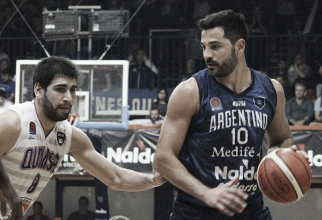 Argentino a paso firme camino a los Playoffs