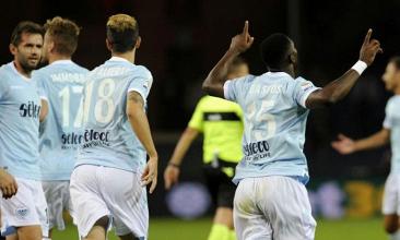 Lazio, ecco le prove anti-Napoli: Parolo dal 1', in attacco solita formula