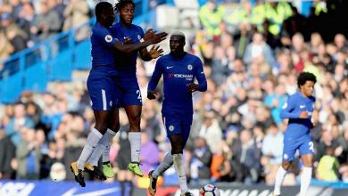 Premier League - Il Chelsea soffre, ma grazie a Batshuayi stende il Watford (4-2)