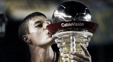 """Battaglia: """"Ser campeón en Boca es algo único"""""""