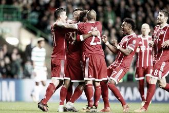 Bayern Monaco, serviva soltanto vincere