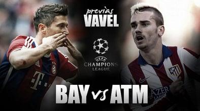 Bayern Munich - Atletico Madrid Preview: Guardiola faces uphill task in semi-final second leg