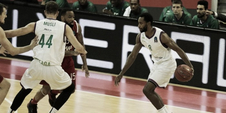 Unicaja sucumbe ante el acierto germano