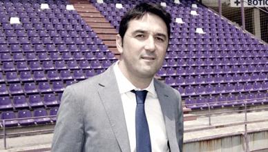 Braulio Vázquez, nuevo director deportivo