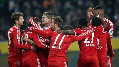 Le Bayern se rassure !