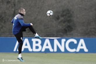 Preparando el duelo con Valverde al margen