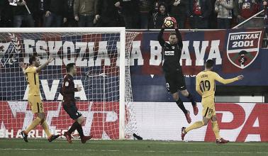 Previa Atlético de Madrid vs Éibar: el día de Fernando Torres