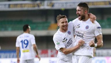 Genoa: arrivano Zukanovic e Galabinov, continua il flirt con Lapadula