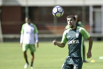 América-MG perde Juninho, mas tem volta de três jogadores para duelo com Palmeiras