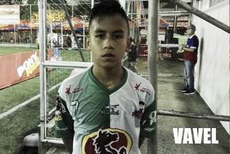 Alejandro Bedoya, el suplente goleador del equipo 'verdolaga'