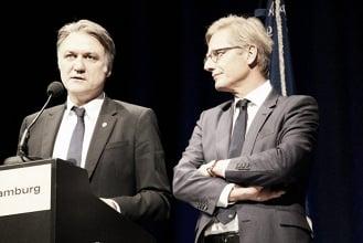 "Beiersdorfer: ""HSV ist kreditfähig und kreditwürdig"""