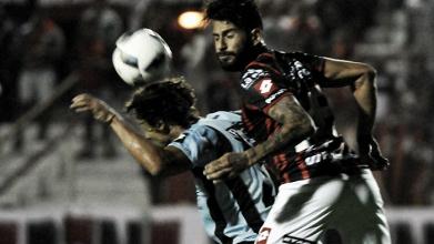 Belgrano - Patronato: lucha por los puntos