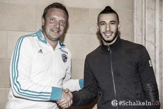 Belhanda-Wechsel zu Schalke 04 perfekt