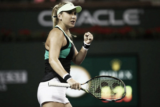 2017 Season Review: Belinda Bencic makes successful return from injury