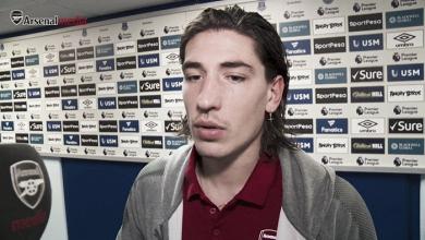 """Bellerín: """"Monreal es un tipo genial, no es el futbolista normal que la gente cree que es"""""""