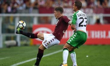 Torino - Lyanco torna ad allenarsi con il gruppo, c'è voglia di stupire nel derby
