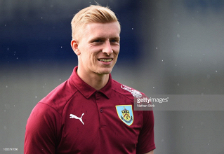 Ben Mee signs new three-year contract at Burnley