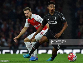 Opinion: Liverpool's Joe Gomez decision must be the right one this summer