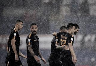 Benevento - Roma in diretta, Serie A 2017/18 LIVE (0-4): la Roma passeggia al Vigorito!