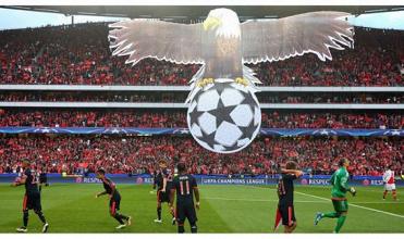 Ligue des Champions : Le Bayern assure contre Benfica (2-2)