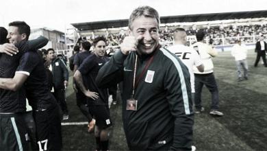 (OPINIÓN) Pablo Bengoechea, el hombre que desafía el romanticismo del Fútbol Peruano