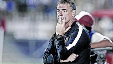 """Pablo Bengoechea: """"Jugaron los que estaban en condiciones de jugar"""""""